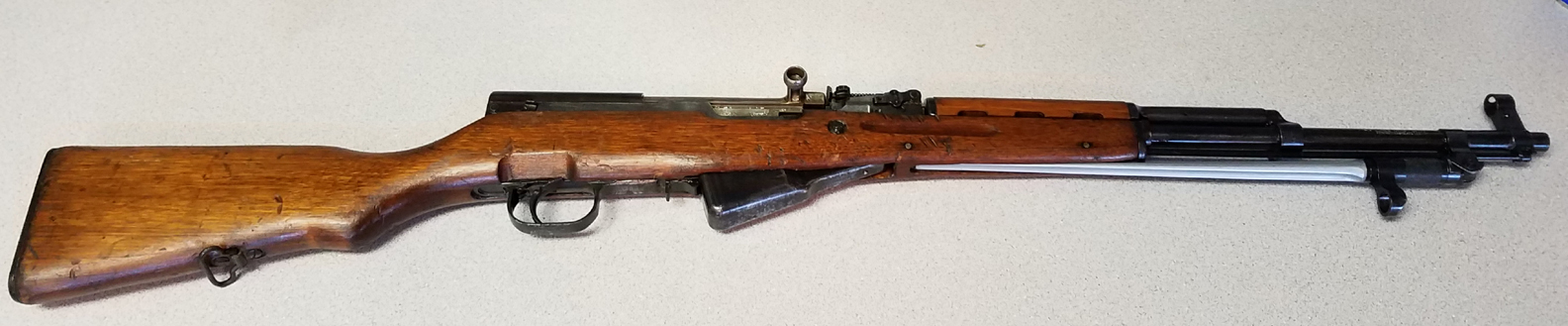 Another SKS Type 56 from Classic Firearms :) - AR15 COM